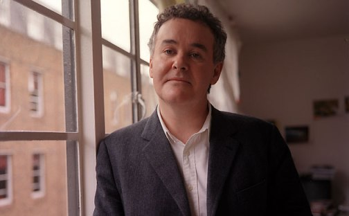 English filmmaker, Adam Curtis.
